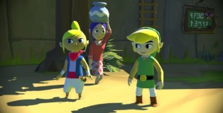 Link and Tetra HD