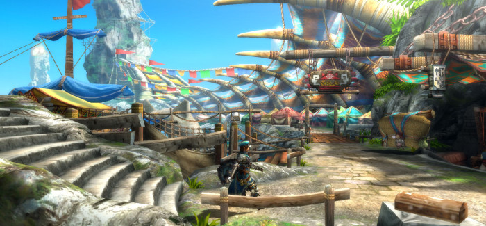 Monster Hunter 3 Ultimate Preview | The Thrill of the Hunt.