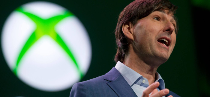 Microsoft and the Xbox One Could Still Have Kept Its Vision